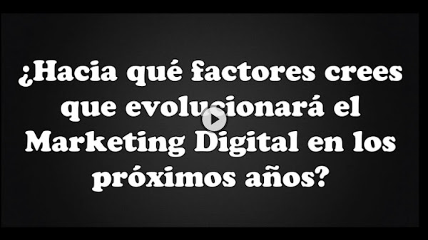 Futuro del Marketing Digital