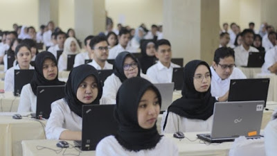 Siap-siap! Pendaftaran CPNS 2021 Dibuka April