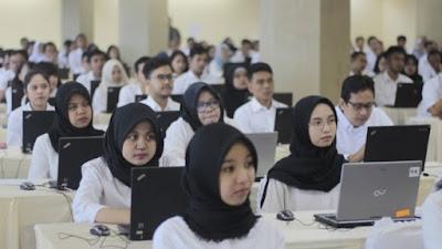 Info Lengkap Jadwal, Lokasi, dan Syarat SKD CPNS Kabupaten Sinjai