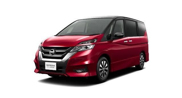 harga-Nissan-Serena-2021