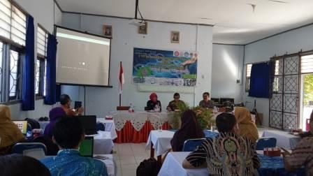 Grand Opening VCT Batch 5 Jateng-DIY di Kabupaten Sukoharjo
