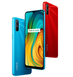 Realme C3 Specifications
