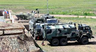 روسيا تقرر زيادة حجم التدريبات العسكرية قرب حدود أفغانستان