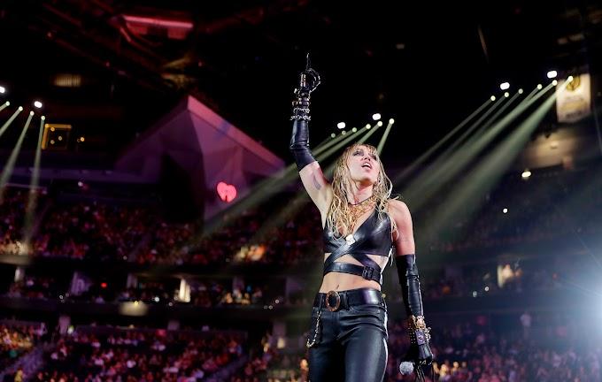 Miley Cyrus confirmó algunos invitados a su disco de covers a Metallica