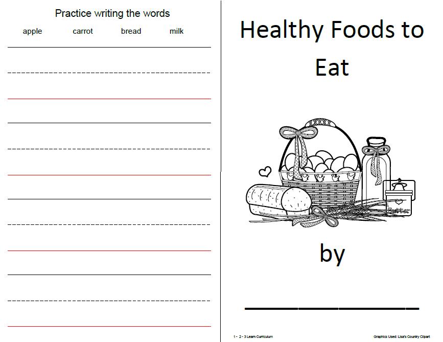 Printables Eating Healthy Worksheets eating healthy worksheets davezan printables safarmediapps worksheets