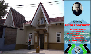 Rp.890 Jt Dijual Cepat Rumah Baru Siap Huni Di Venesia Sentul City (CODE:296)