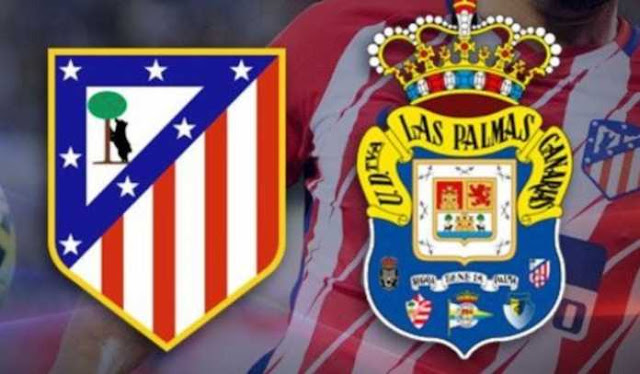 Atletico Madrid vs Las Palmas Full Match & Highlights 28 January 2018