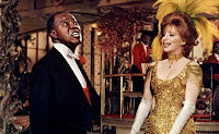 Image result for streisand armstrong