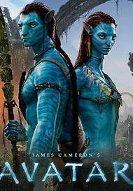 Thế Thân - Avatar (2009)
