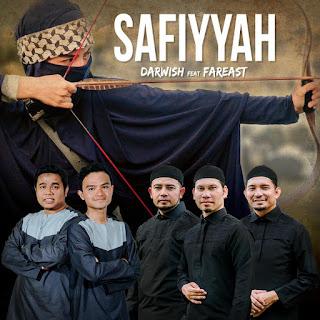 Darwish - Safiyyah (feat. Fareast) MP3