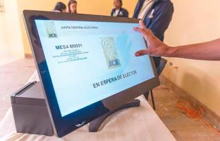 Automatización de elecciones ha costado más de RD$2,700 millones y partidos no la aprueban