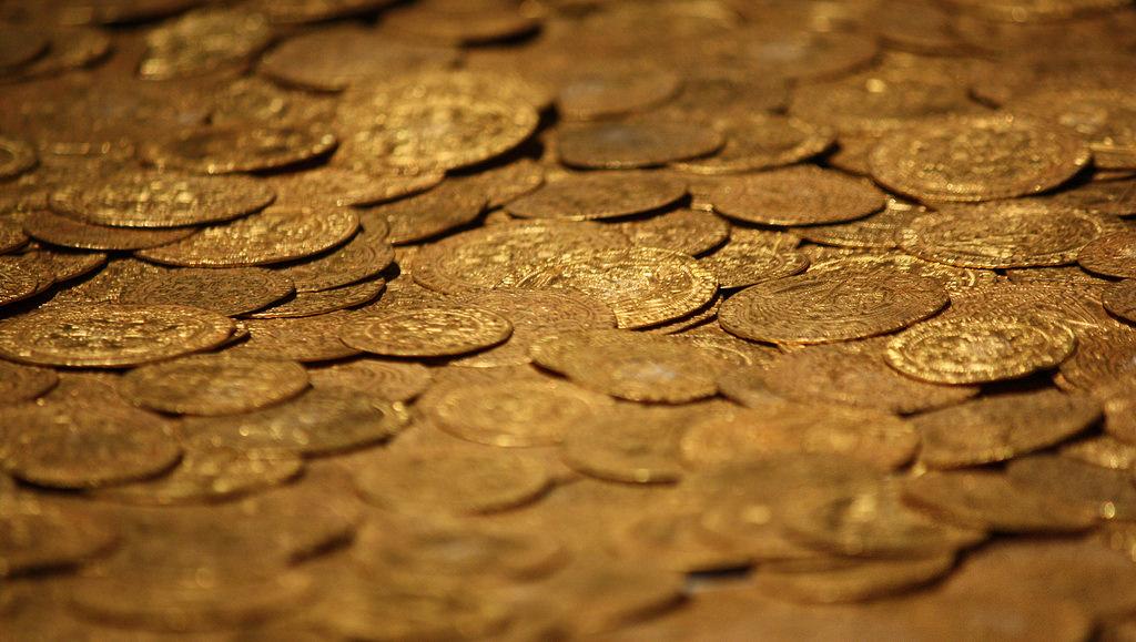 Bitcoin tro thanh mot kenh tru an an toan