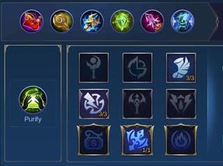 item hero pharsa