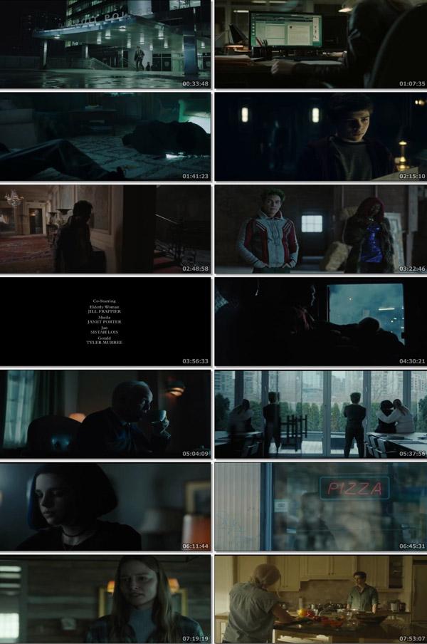 Download Titans 2018 Hindi Dubbed S01 Complete BluRay 1.5GB movie