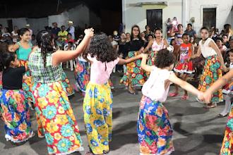 Primeiro aniversário da Casinha de Cultura em Palmatória, fortalece vínculos e aproxima as gerações