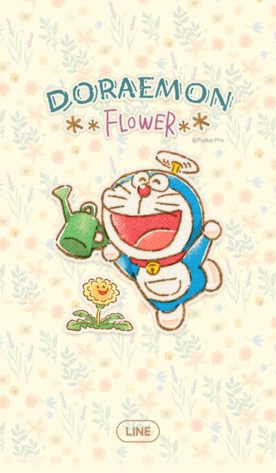 ドラえもん (Flower)