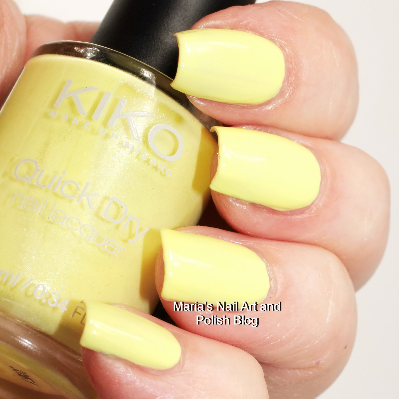 I Love This Bright And Beautiful Pastel Yellow