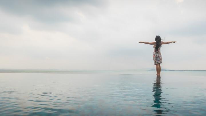 Soñar con caminar sobre el agua