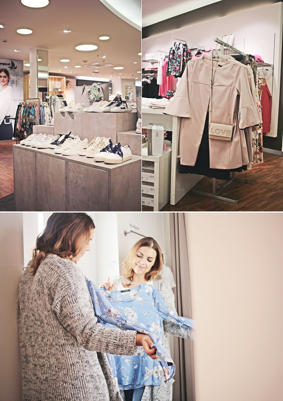 Textilhaus Adelsberger shopping fashion