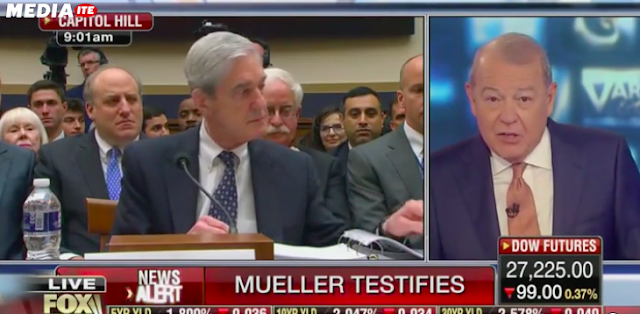 'This is Painful': Pundits Question Mueller's 'Frail' Performance at Hearing