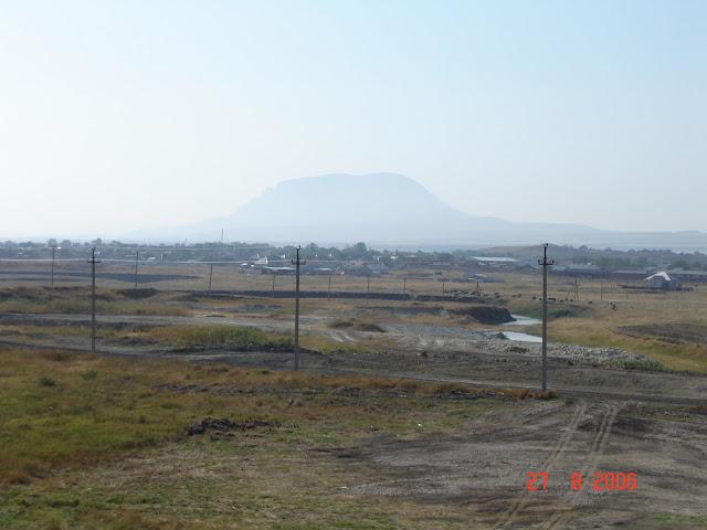 Nogay village Kangli- Nogaystan