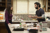 Michaela Watkins and Jason Mantzoukas in The House (2017) (9)