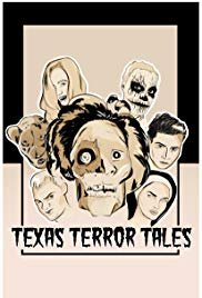 Texas Terror Tales – review