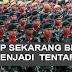 Dibuka, Rekrutmen TNI AU 2020 untuk Lulusan SMP