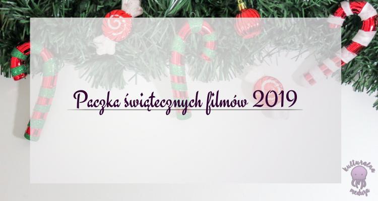 paczka świątecznych filmów 2019
