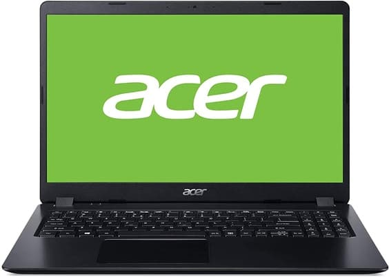 Acer Aspire 3 A315-54K: análisis