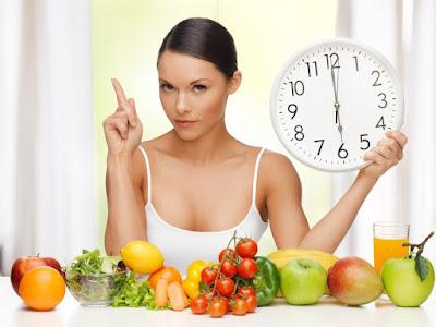 Turunkan Berat Badan Hingga 10 Kg Dengan Cepat Dan Aman