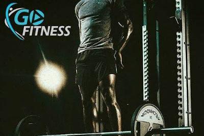 Lowongan Kerja Go Fitness Pekanbaru Mei 2019