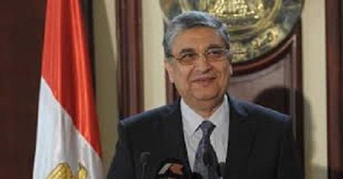 وزير الكهرباء: مد خطة رفع الدعم إلى 8 سنوات