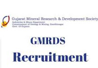 GMRDS 2021 Jobs Recruitment Notification of Royalty Inspector and More 60 posts