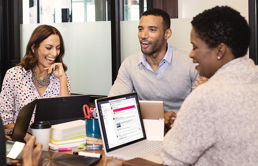 Come impostare uno sfondo personalizzato nelle videochiamate in Microsoft Teams