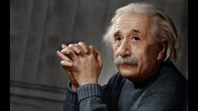 Albert Einstein mengidap Sindrom Asperger