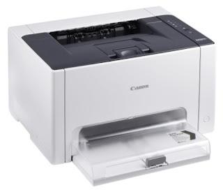 Canon i-SENSYS LBP7010C Télécharger pilotes d'imprimante
