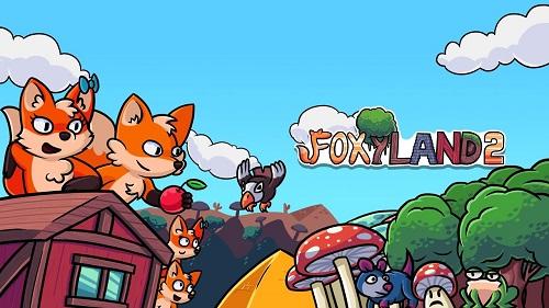 FoxyLand 2 Release Trailer