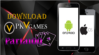 Download Aplikasi Pkv Games Android IOS
