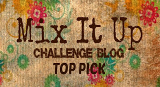TOP 3 OVER AT MIX IT UP