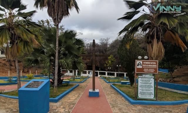 Gruta da Mangabeira em Ituaçu é reaberta para Visita