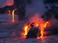 Eruption - Photo by Marc Szeglat on Unsplash