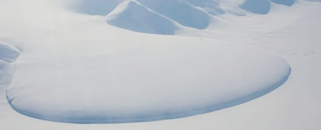 The long-standing mystery of Earth's missing ice may have just been solved by scientists