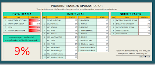 Download Aplikasi Raport K13 Revisi Tahun 2017 Versi 1