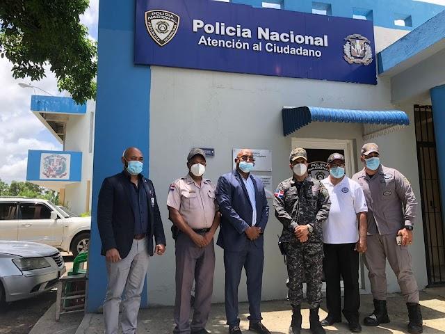 Interior y Policía  identifica 228 billares en Santiago; propietarios tienen 30 días para legalizarlos
