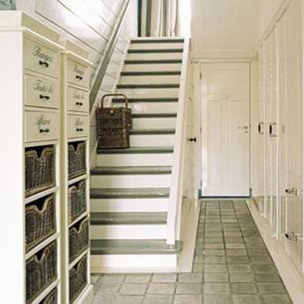 Home Interior Stairs Designs Ideas.