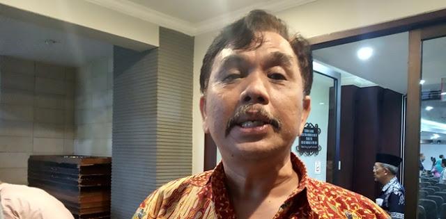 Syahganda Nainggolan: Alhamdulillah Deklarasi KAMI Tidak Dilarang Polda DIY