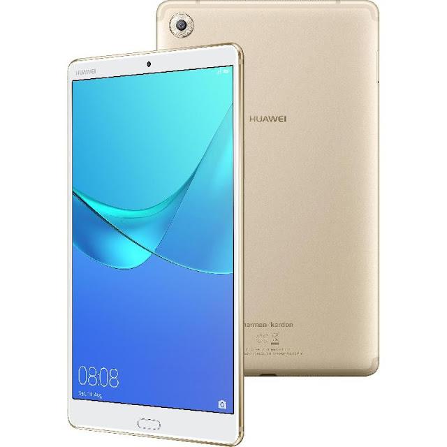 سعر تابلت Huawei MediaPad M5 8 فى عروض مكتبة جرير على الاجهزة اللوحية