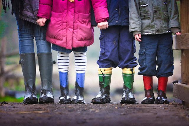 Mendidik Anak Agar Menjadi Investasi Akhirat