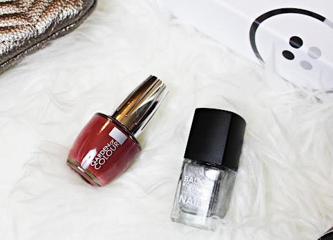Czy malowanie paznokci niszczy paznokcie? Wpływ lakieru do paznokci na naturalną płytkę paznokcia. Metalowy pilnik - zło.